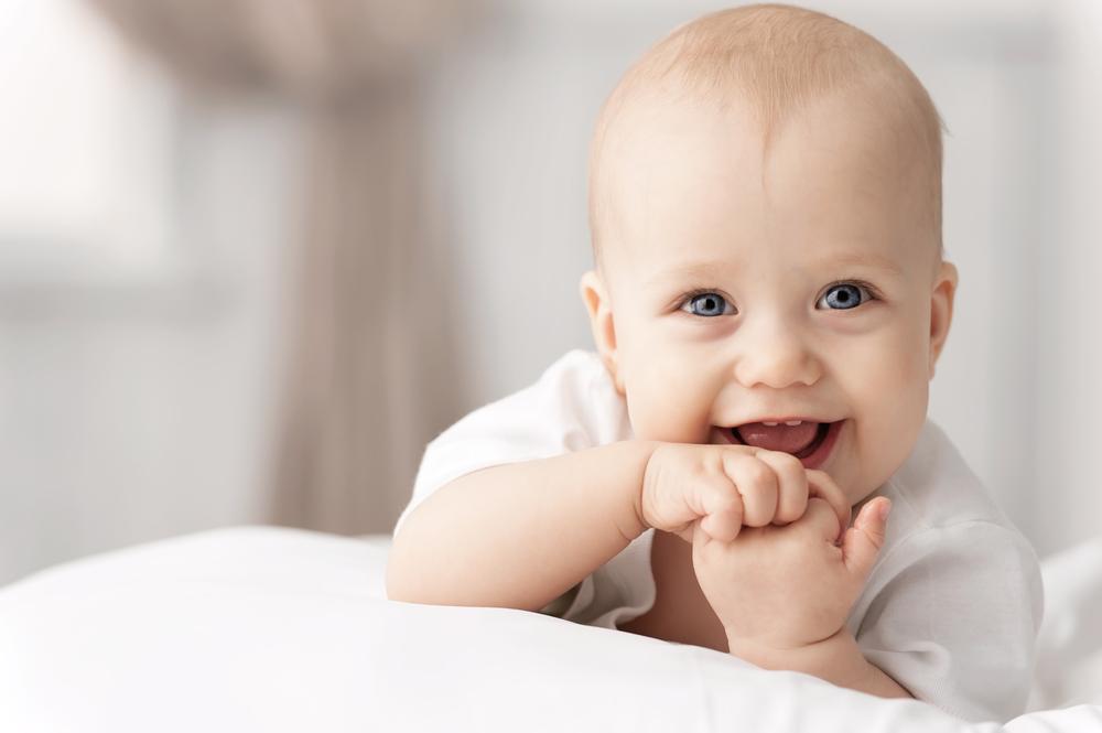 srecna beba